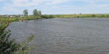 Майже добу водолази шукали тіло чоловіка, котрий втопився у Підгайчиках у ставку спиртзаводу