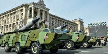 Прикарпатські ветерани АТО вважають абсурдним військовий парад до Дня Незалежності. ЗАЯВА