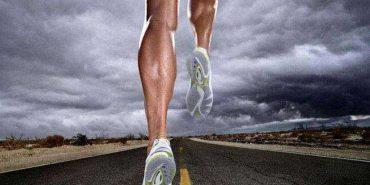 Про що думають люди, які уперше йдуть бігати