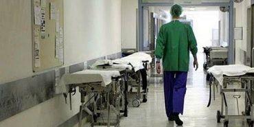 Мешканці протестують проти закриття Гвіздецької лікарні, яка обслуговує 13 сіл