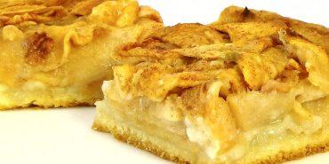 У Коломиї до Дня міста спечуть 15-метровий яблучний пиріг