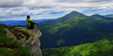 6 вершин Карпат, які варто підкорити