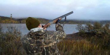 На Прикарпатті відкривається сезон полювання