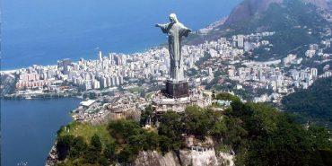 Олімпійські ігри стартували у Ріо-де-Жанейро