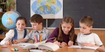 У відкритому доступі вже є оновлені навчальні програми для 1-4 класів