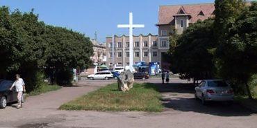 У Коломиї встановлять пам'ятник загиблим героям та учасникам АТО