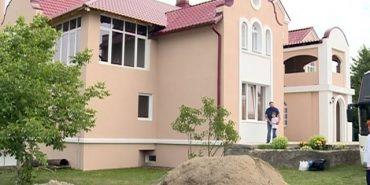 На Коломийщині відкрили соціальний табір для дітей. ВІДЕО