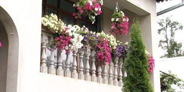 Жодної заявки на конкурс кращого балкону у Коломиї не надійшло. ВІДЕО