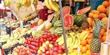 Овочі та фрукти з ринку у Коломиї перевірили на якість. ВІДЕО