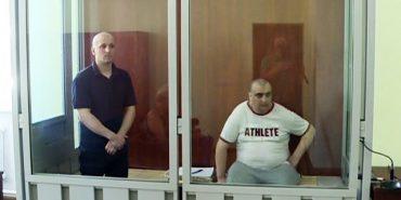 У суді в Коломиї розглядають апеляцію щодо вбивства правоохоронця: рідні вимагають суворішого покарання