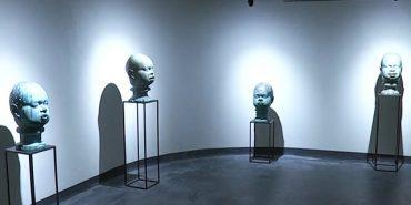 """Твори з колекції """"Zenko Foundation"""" тепер можна подивитися у Татарові. ВІДЕО"""