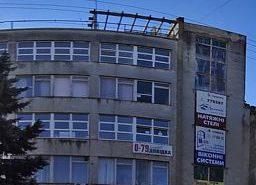 Релігійна громада за 1,5 мільйона купила приміщення в самому центрі Івано-Франківська