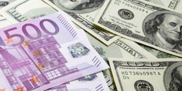 Віднині українці купуватимуть іноземну валюту без паспорта