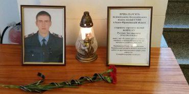 Поліцейського, який загинув у ДТП на Коломийщині, поховають 2 вересня