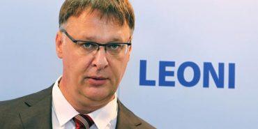 20 жовтня у Коломиї компанія Leoni AG закладе капсулу у фундамент майбутнього заводу