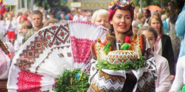 Коломия у 2017 році прийматиме Міжнародний гуцульський фестиваль