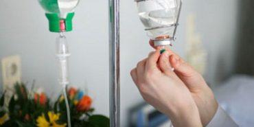 Чергове масове отруєння на Прикарпатті: госпіталізовано 12 осіб