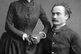 Як Іван Франко зустрічався в Коломиї зі своїм першим коханням – Ольгою Рошкевич