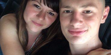 Важкохворому 18-річному Миколі Остап'юку з Прикарпаття для початку лікування у Туреччині не вистачає 2 тисяч доларів. РЕКВІЗИТИ