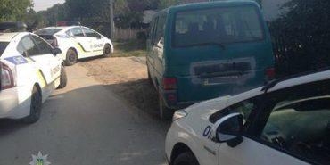 Патрульні у Коломиї за два дні склали 81 постанову за порушення ПДР