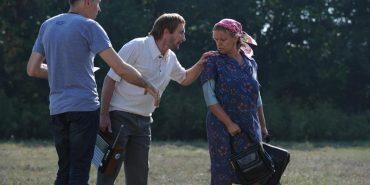 """В Україні знімають фільм """"Брама"""", який розповість про життя у Чорнобильській зоні"""