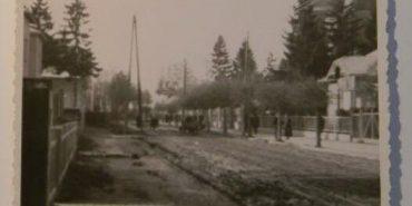 Як виглядала вулиця Франка у Коломиї сто років тому. ФОТОФАКТ