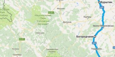 Фірма Шевченка ремонтуватиме трасу Мукачеве-Львів за 1,6 мільярди гривень