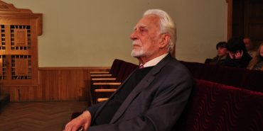 Класик, який жив поруч з нами: пам'яті Романа Іваничука, почесного громадянина Коломиї