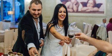 Прикарпатська співачка Алла Івашина готується до весілля. ФОТО