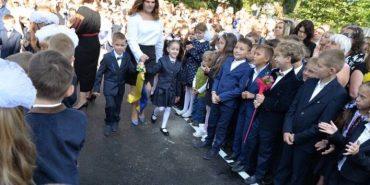 Дві коломийські школи у десятці кращих на Прикарпатті. РЕЙТИНГ