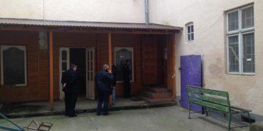 У музеї на Косівщині зламали четверо дверей, щоб викрасти кераміку
