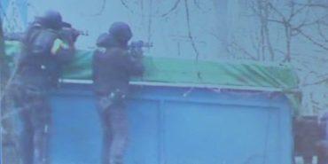 На суді показали неоприлюднене досі відео про розстріли на Майдані
