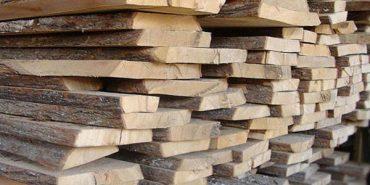 На Прикарпатті вилучили деревину вартістю 3 мільйони