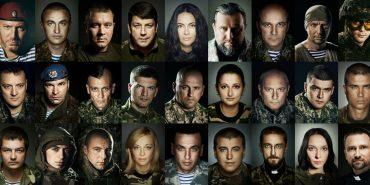 """""""Вдивіться в обличчя"""": українські військові стали героями The Washington Post"""