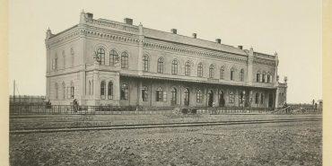 Залізниця Львів–Чернівці через Коломию як частина шляху до Індії