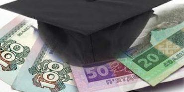 Крім стипендій, Мінфін хоче скасувати й бюджетне навчання в магістратурі