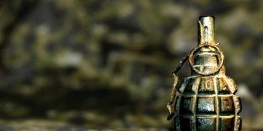 У коломийській багатоповерхівці правохоронці знайшли гранату