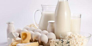 Восени зростуть ціни на молочні продукти