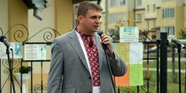"""Нового керівника обрали для ВО """"Свобода"""" у Франківській області"""