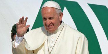 Папа Римський зібрав для українців 8 мільйонів євро