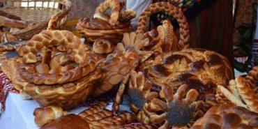 """""""У 2016 році підприємства Прикарпаття виробили хлібобулочної продукції на 160% більше, ніж торік"""", — фестиваль """"Свято хліба"""""""