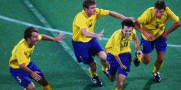 Збірна України перемогла Бразилію та вийшла у півфінал Паралімпіади