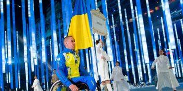 Україна завоювала понад сто медалей на Паралімпіаді