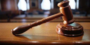 За ухилення від мобілізації на Прикарпатті судять екс-заступника керівника військкомату