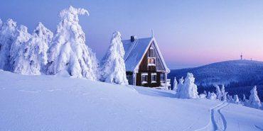 Народні синоптики передбачають дуже сніжну і тривалу зиму