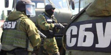 Заступник начальника штабу АТО шпигував для Росії