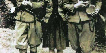 """Сотенний Мирослав Симчич: """"Агентом НКВС був священик, який випитував на сповіді жінок, чи не приховують повстанців"""""""