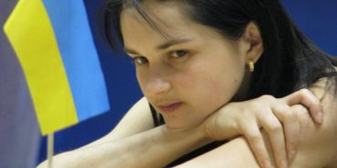 Українська чемпіонка світу з шашок прийняла російське громадянство