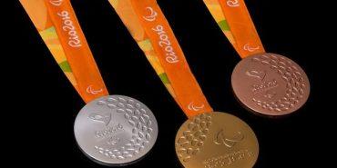 Українська збірна завоювала 72 медалі за шість днів Паралімпіади