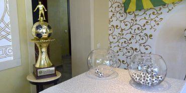 Розіграш Кубка області з футболу стартує 7-8 вересня